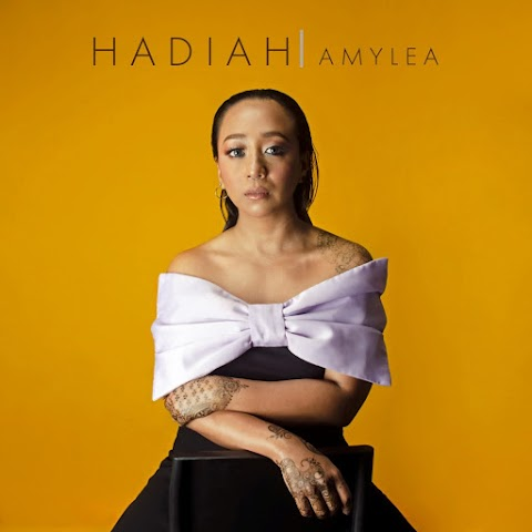 Amylea - Hadiah MP3