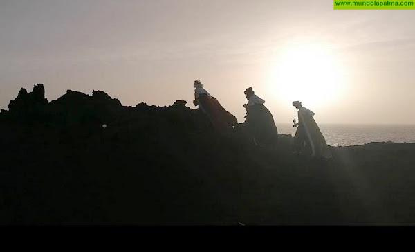 Los Reyes Magos recorrerán las calles de Fuencalienteel próximo 5 de enero