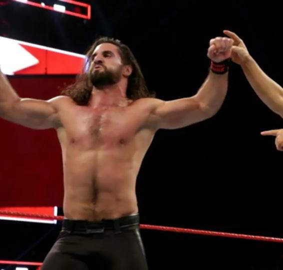 WWE braun stroman injury update, seth rollins update, WWE