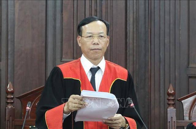 """Nhiều thẩm phán TAND tối cao bị nhắn tin đe dọa và 3 vấn đề """"nóng"""" trong vụ án Hồ Duy Hải"""