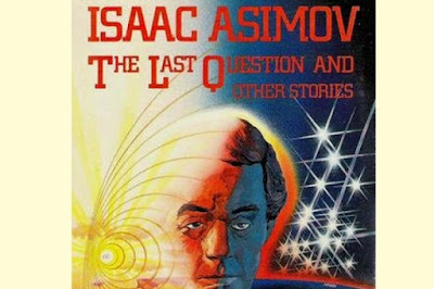 Audiobook : The Last Question by Isaac Asimov Streaming