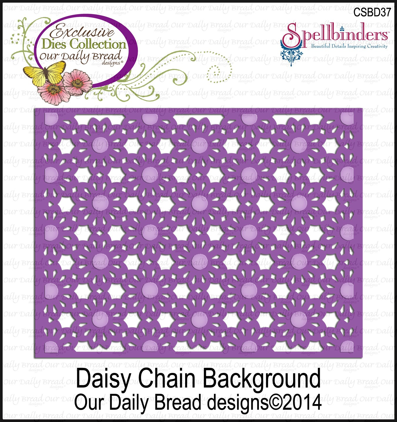 https://www.ourdailybreaddesigns.com/index.php/csbd37-daisy-chain-background-die.html