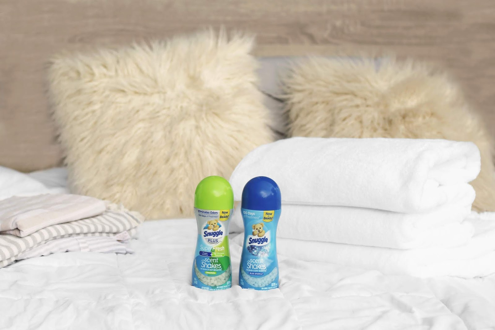 Snuggle Scent Shakes, Snuggle Laundry Products, Doing Laundry at home