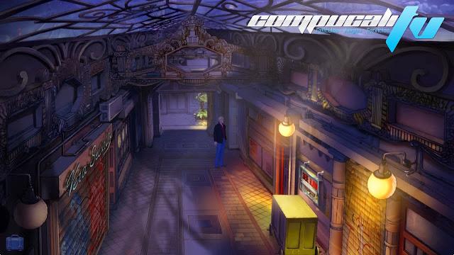 Broken Sword 5 La Maldición de la Serpiente Capítulo 1 PC Full Español