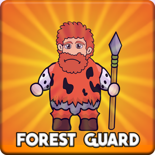 Dark Forest Guard Escape …