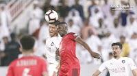 الدحيل يقلب الطاوله على السد القطري ويتغلب عليه ويحقق لقب كأس أمير قطر