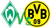 Prediksi Bola Wender Bremen vs Borussia Dortmund