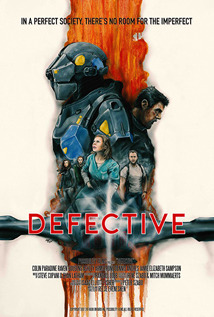 Defective - Legendado