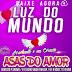 ASAS DO AMOR - LUZ DO MUNDO