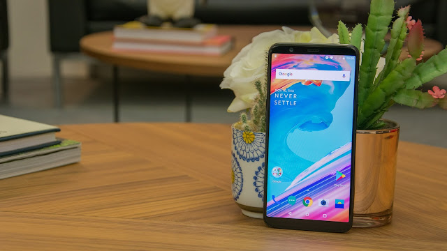 [Official] List of Oneplus devices getting Android P 9.0 update