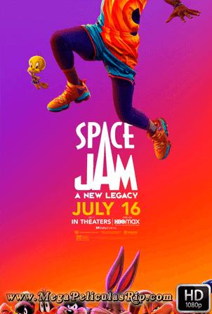 Space Jam: Una Nueva Era [1080p] [Latino-Ingles] [MEGA]