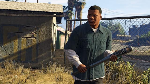 Grand Theft Auto V Update v.133
