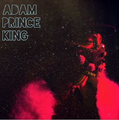 Adam Prince King Drops Captivating Self-Titled EP