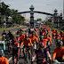 500an Warga Muhammadiyah Ikuti Gowes To Muktamar, Dahlan Rais : Momentum Syiar dan Kulonuwun ke Masyarakat