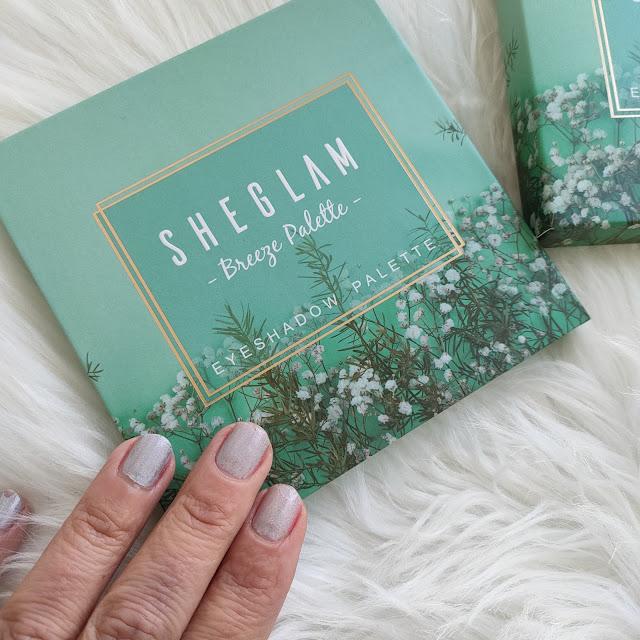 Pequeño haul Shein - Cosas bonitas 💚 08