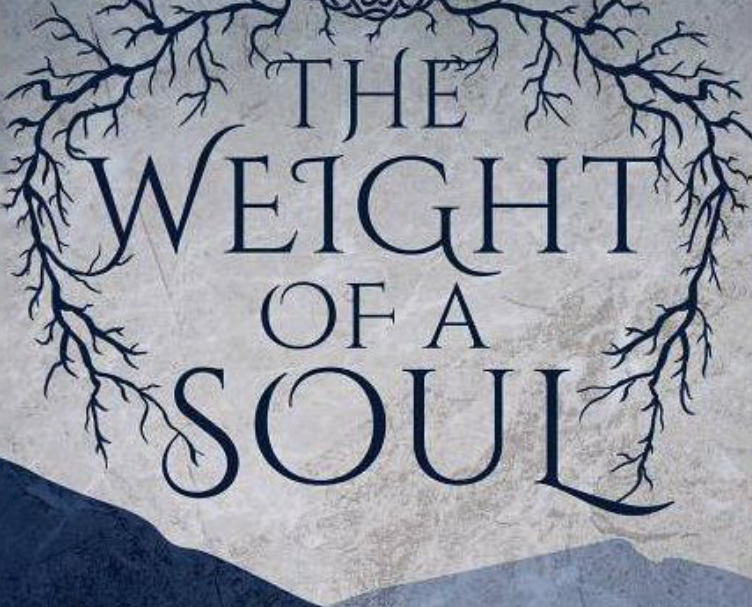 the weight of a soul tammi elizabeth