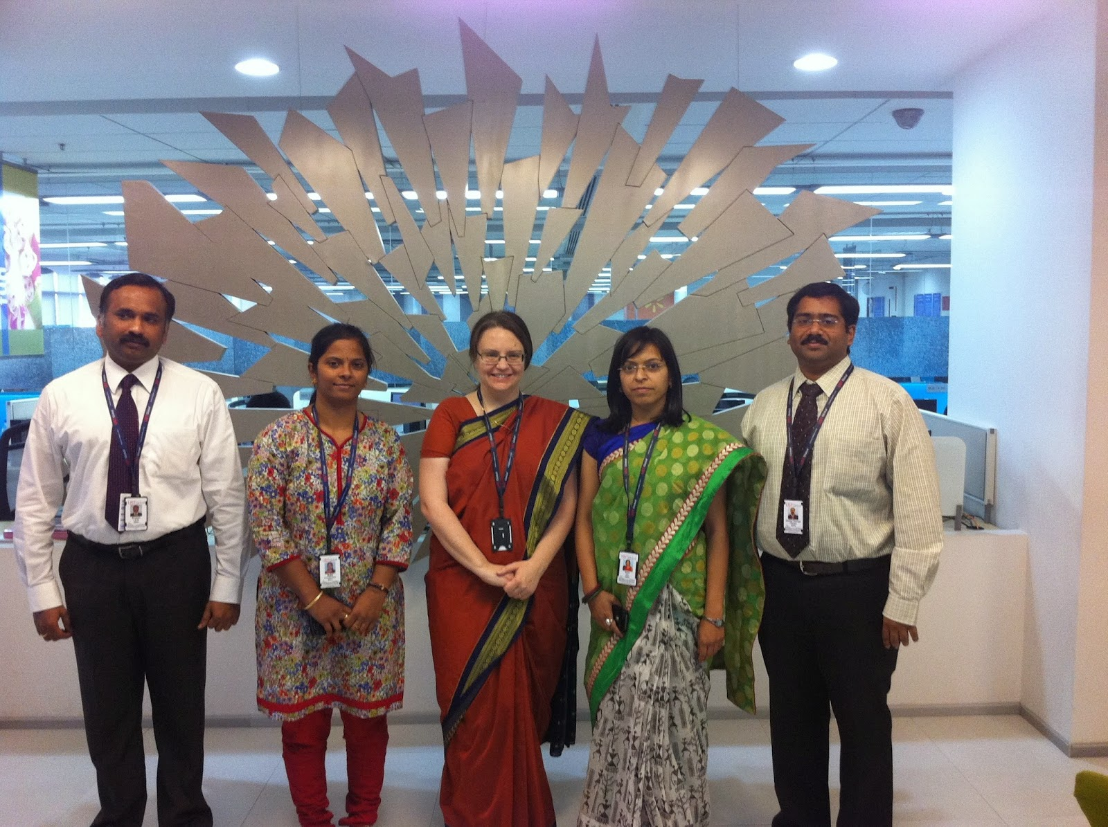 UST Global Bangalore
