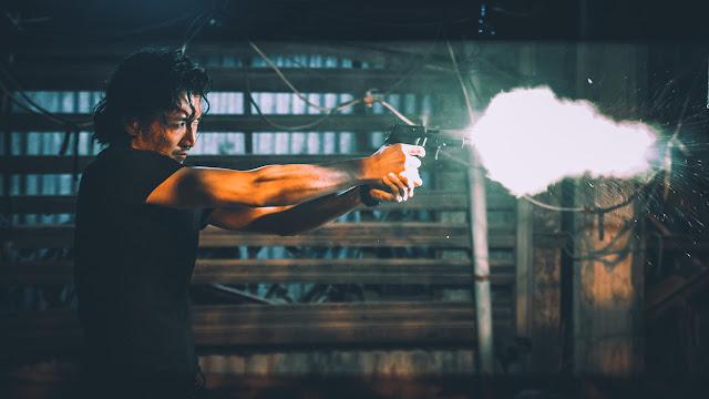 nicholas tse action movie