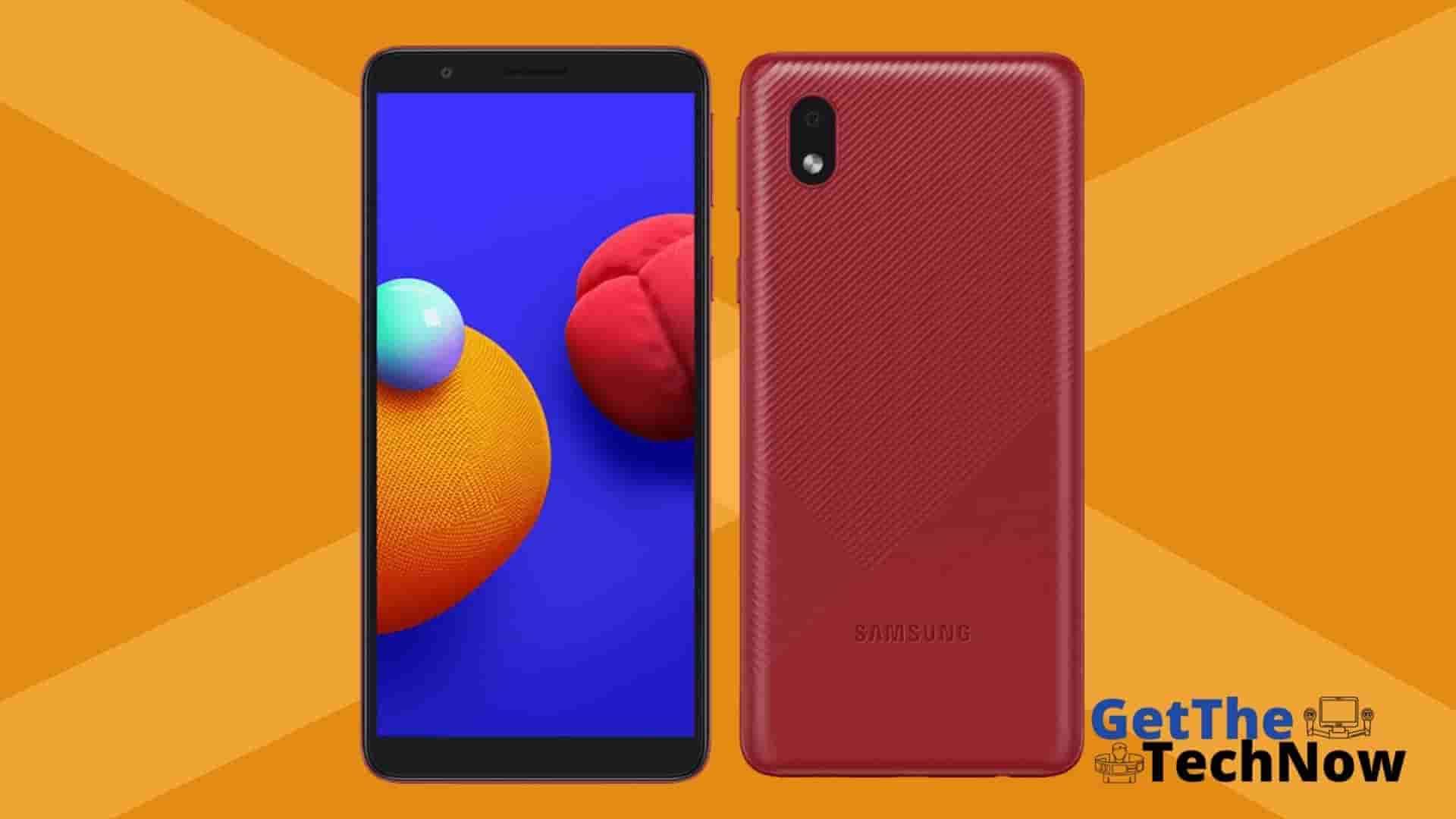 Samsung Galaxy M01 Core   Samsung Cheapest Phone (2020)