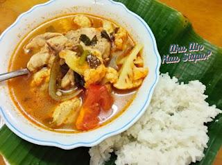 tomyam thai