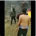 Έβρος: «Αλλάχου Ακμπάρ» και «Κάψτε τα ελληνικά σκυλιά» φωνάζουν οι εισβολείς (βίντεο)