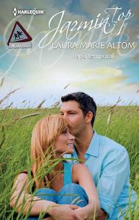 Laura Marie Altom - Papá Temporal