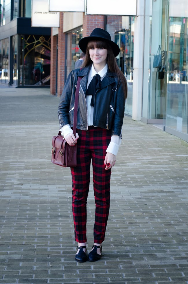 Bristol Fashion Blogger