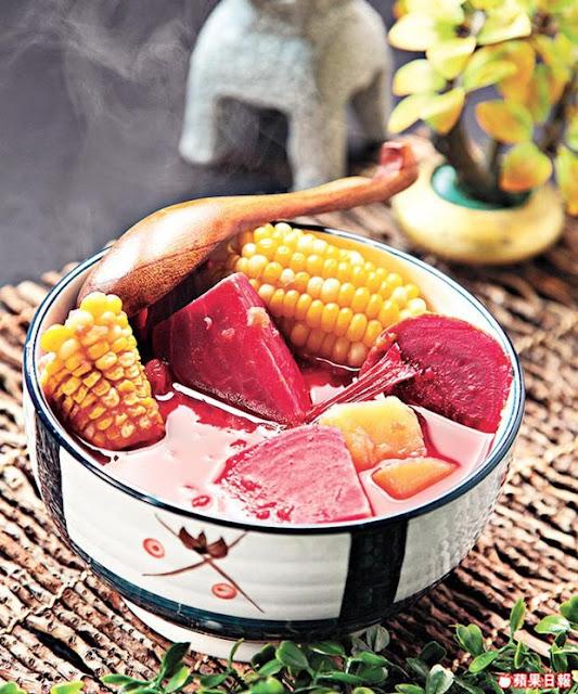 Bữa ăn thanh nhiệt nên nấu món gì ngon, tốt nhất?