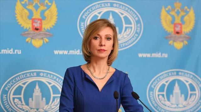 Rusia urge a EEUU a no jugar con el diablo, usando armas nucleares