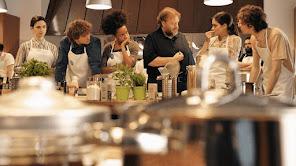 'Gli Amigos' in cucina