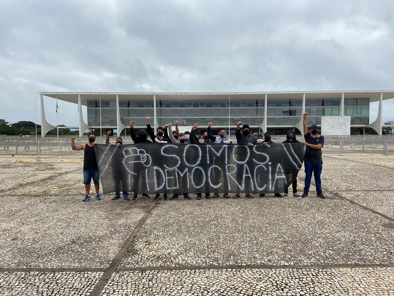 STF Corinthians