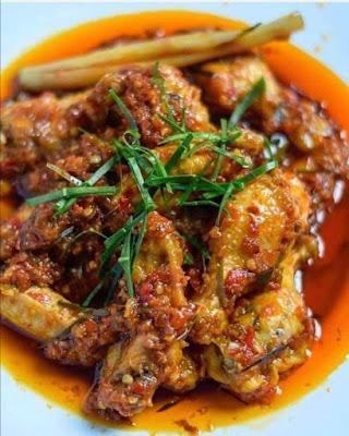 Ayam Serai Thai