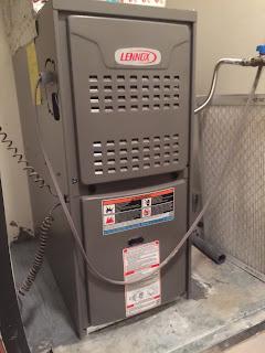 Lennox furnace in phoenix