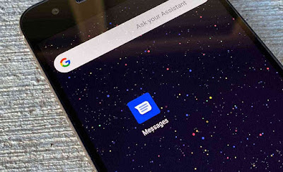 Google Messages adding ability to schedule texts to be sent later