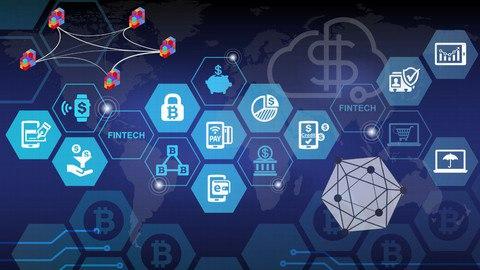 Building Blockchain Apps using Ethereum & Hyperledger Fabric [Free Online Course] - TechCracked