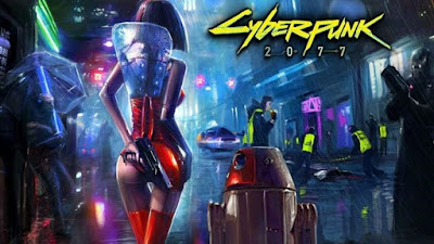 Jadi Game Paling Laris, Berikut 5 Hal Menarik Dari Cyberpunk 2077