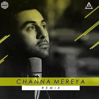 CGLHANNA MEREYA - REMIX - DJ MITRA