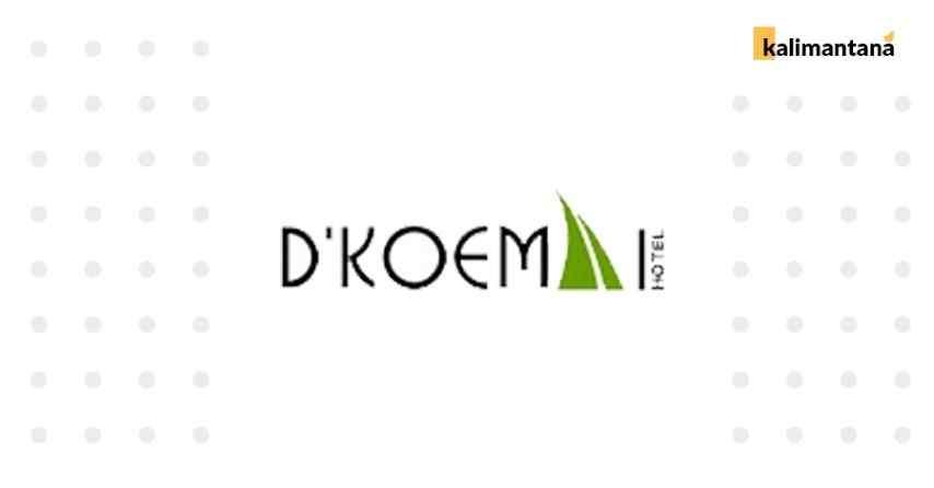 Lowongan Kerja Receptionist - Hotel D'Koemai Palangka Raya Terbaru 2020