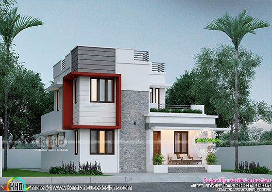 Budget friendly 3 bedroom modern home