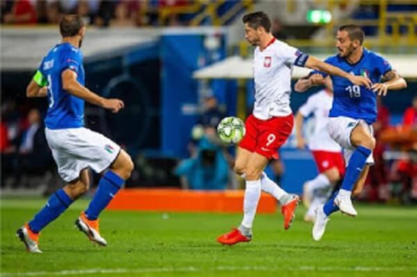 مشاهدة مباراة ايطاليا وبولندا بث مباشر اليوم الاحد 11-10-2020 في دوري الأمم الأوروبية