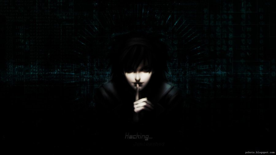 Hackers Wallpaper HD By Pcbots - Part-I ~ PCbots Labs (Blog)