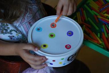 Popular Fine Motor Activities For Preschoolers