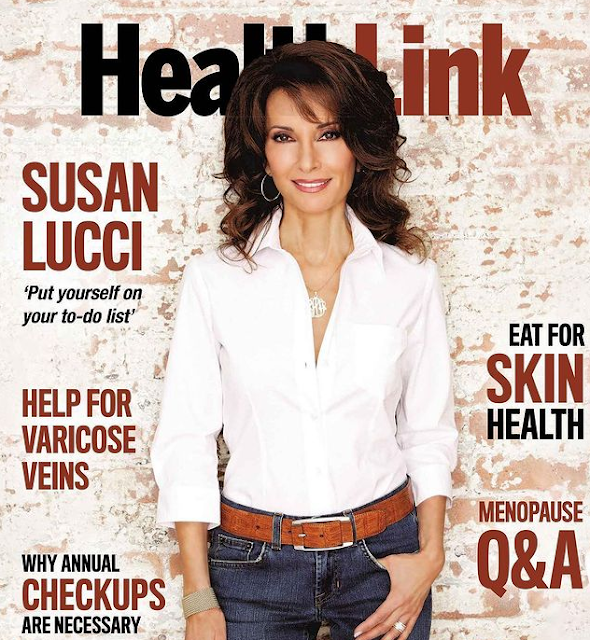 Susan Lucci how old, Age, Height, Weight, Net Worth, Wiki, Family, Husband, Bio