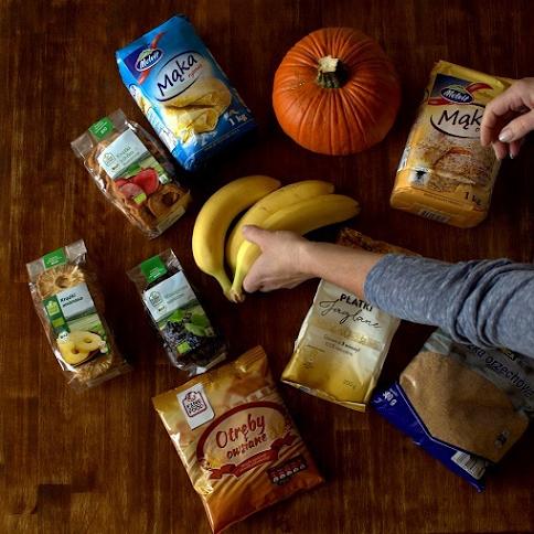 Dietetyczne produkty od MAKRO + garść przepisów