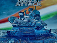 Nonton Streaming Film The Ghazi Attack 2017 Subtitle Indonesia