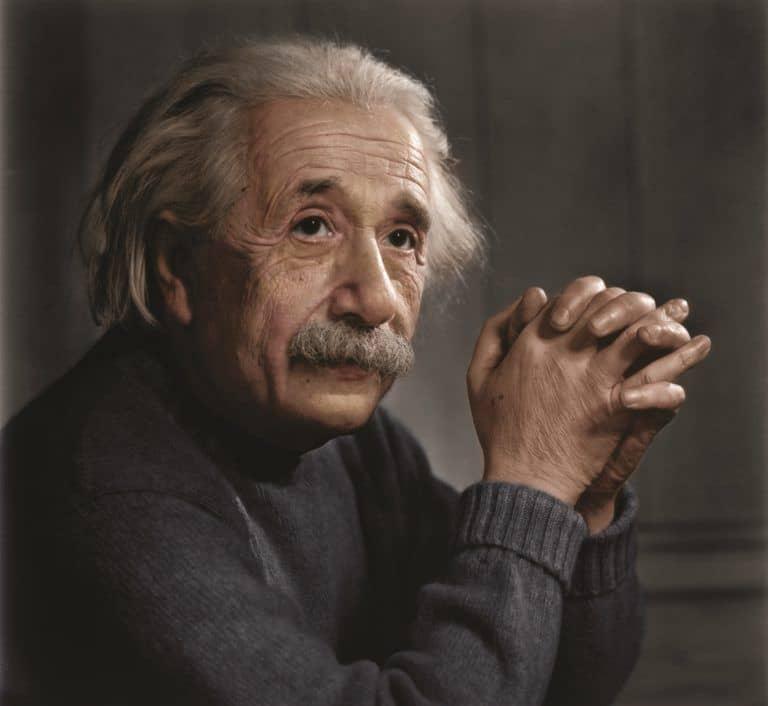 Contoh Biografi Singkat Albert Einstein Dalam Bahasa