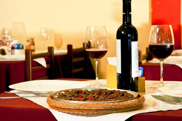 Festival Gastronômico: Serra Wine Week na Interlúdio Pizzaria