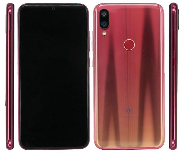 Xiaomi-Mi-Play-red-color