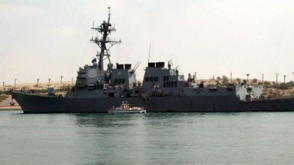 الحوثيون يطلقون صاروخ على سفينة تابعة للامارات العربية المتحدة