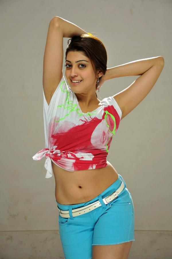 South Actress Pranitha Hot Photo Gallery